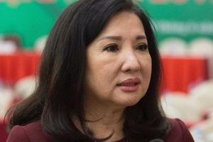 Quốc Cường Gia Lai thừa nhận 'giấu' 14 giao dịch bất thường trị giá 3.200 tỉ đồng
