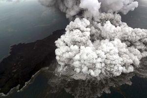 Chuyên gia cảnh báo về nguy cơ sóng thần mới tại Indonesia