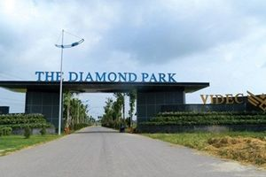 Sắp bị thanh tra toàn diện, CĐT dự án The Diamond Park nói gì?