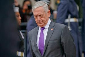 Nhà Trắng: Chẳng có gì bất thường khi các thành viên nội các từ chức