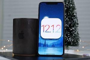 Nhiều iPhone mất kết nối dữ liệu di động khi lên iOS 12.1.2