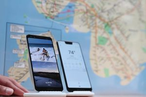 Máy ảnh trên smartphone Pixel 3 thuộc đẳng cấp nào?