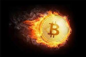 Bitcoin tăng giá mạnh