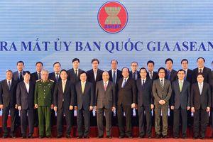 Thủ tướng: Thực hiện thành công năm Chủ tịch ASEAN 2020 với tinh thần đội tuyển bóng đá
