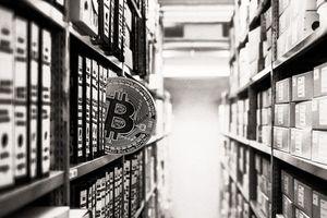 Phố Wall lặng lẽ 'xếp xó' giấc mơ bitcoin