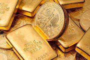 Giá vàng trong nước và thế giới đồng loạt tăng phiên đầu tuần