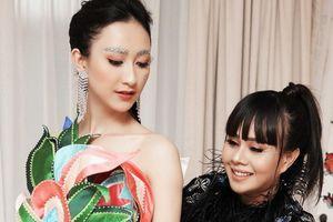 Hằng Nguyễn: Nhà thiết kế tay ngang chinh phục thời trang