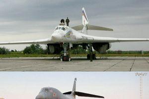 Máy bay ném bom chiến lược Tu-160 của Nga có là 'đồ bỏ'?