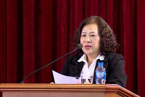 TANDTC tập huấn pháp luật và tuyên truyền Bộ quy tắc đạo đức ứng xử của Thẩm phán