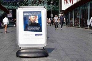 Sử dụng công nghệ quét khuôn mặt người mua sắm để nhận diện tội phạm