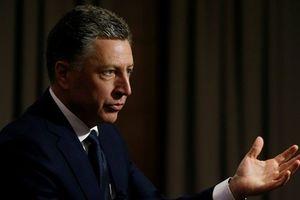 Đặc phái viên Mỹ về Ukraine nêu điều kiện thăm Nga trong năm tới