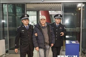 Cuộc chiến chống tham nhũng của Trung Quốc 'thắng lợi áp đảo'