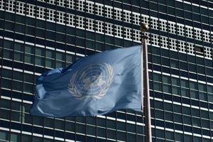 Trung Quốc vượt Nhật Bản thành nước tài trợ lớn thứ 2 cho Liên hợp quốc