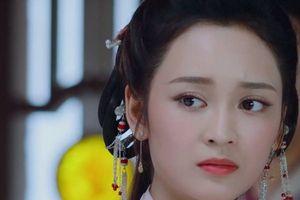 Hương mật tựa khói sương Vương Nhất Phi: Công chúa thiên giới bị ghét nhất lịch sử điện ảnh Trung Quốc