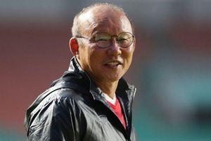 Đội bóng cũ của Xuân Trường tại Hàn Quốc trả lương 'khủng' để có được HLV Park Hang-seo