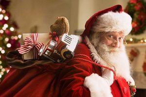 Những dịch vụ 'hốt bạc' ngày Giáng sinh