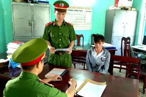 Quảng Nam: Trộm tiền của mẹ đẻ để tiêu xài