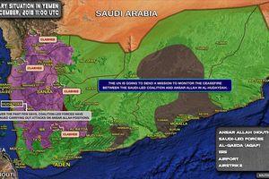 Bất chấp thỏa thuận ngừng bắn, Liên minh Ả rập Xê-út và Houthi quyết liệt giao chiến