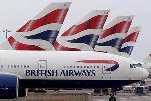 British Airways trở lại Pakistan sau một thập kỷ