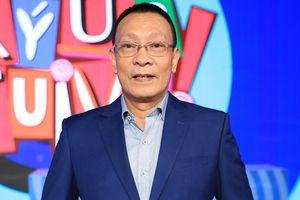 MC Lại Văn Sâm bất ngờ trở lại cầm trịch chương trình mới quy tụ dàn nghệ sĩ khủng