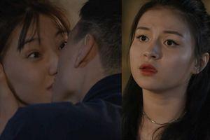 'Chạy trốn thanh xuân' tập 9: Huỳnh Anh phũ phàng với tình cũ để đến với Lưu Đê Ly