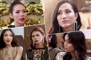 Tập 3 The Tiffany: Tôn Hảo khóc sướt mướt, Đào Anh ấm ức vì Hoài Sa - Kim Sang được 'thiên vị'?