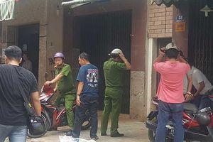 Điều tra vụ người đàn ông tử vong sau khi công an đưa về trụ sở