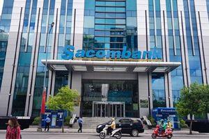 Lợi nhuận 2018 của Sacombank ước đạt 2.200 tỷ đồng