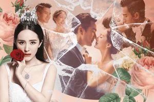 Sốc với lý do ly hôn của Lưu Khải Uy và Dương Mịch
