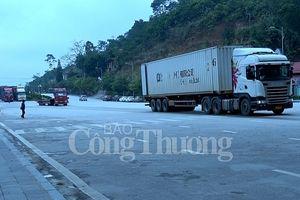 Hải quan Lạng Sơn không thể hoàn thành chỉ tiêu ngân sách