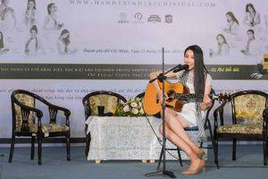 Người đẹp Thùy Tiên 'bật mí' động lực để làm những việc chưa từng