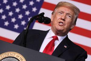 Giới triệu phú Mỹ nghĩ gì về cuộc bầu cử Tổng thống khóa tới?
