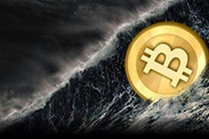 Bitcoin lại bật mạnh lên trên 4.200 USD: Ngày vui có chóng tàn?