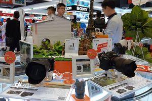 Sony Việt Nam đồng loạt mở nhiều trung tâm trải nghiệm tại miền Bắc