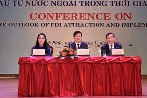 Nhiều điểm mới trong định hướng thu hút FDI đến 2030