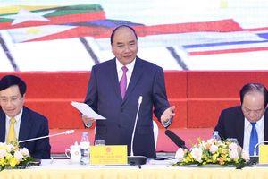 Thủ tướng đặt mục tiêu đạt 3 thành công năm Chủ tịch ASEAN 2020