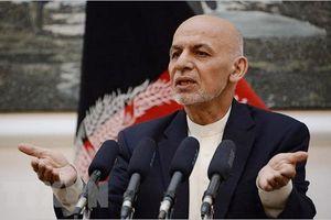 Afghanistan bổ nhiệm 2 quan chức vào các vị trí an ninh