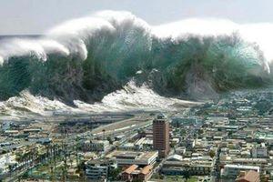 Lịch sử tang thương do động đất, sóng thần và núi lửa ở Indonesia
