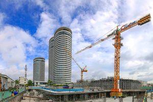 Thành viên HĐQT Xây dựng Coteccons (CTD) đăng ký mua vào hơn 1,2 triệu cổ phiếu
