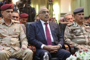 Dù bổ nhiệm thêm 2 bộ trưởng, chính phủ Iraq hiện tại vẫn chưa hoàn chỉnh