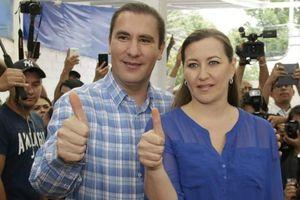 Mexico: Trực thăng rơi, vợ chồng thống đốc thiệt mạng