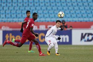 Bại tướng của U-23 Việt Nam được AFC đánh giá cao