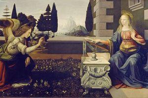 Bí ẩn những bức tranh chủ đề Công giáo của Leonardo da Vinci