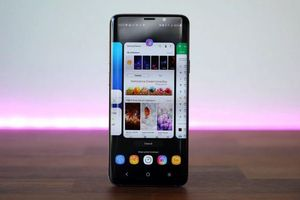 Loạt smartphone Samsung, Xiaomi nâng cấp Android Pie năm 2019