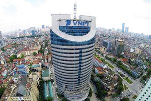 Năm 2018, VNPT đạt lợi nhuận hơn 6.400 tỷ đồng
