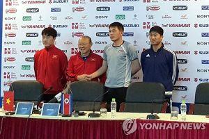 Chân dung nhà cầm quân Triều Tiên sắp 'đấu trí' với ông Park Hang-seo