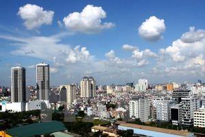 Hà Nội thu hút trên 36 tỷ USD vốn FDI