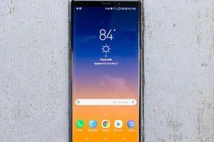 Galaxy Note 10 sẽ trang bị màn hình khiến Samfan bất ngờ