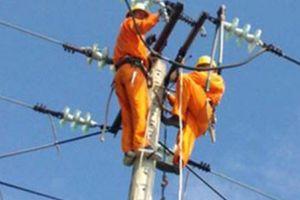 PC Đắk Lắk: Đảm bảo cấp điện dịp tết Dương lịch năm 2019