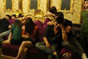 Vụ thác loạn ma túy tập thể ở karaoke Dubai: Điểm mấu chốt là...
